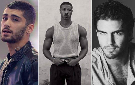 γοητευτικοί άντρες, 2018, ANTRES, GOITIA, Jamie Dornan, Henry Cavill, nikosonline.gr