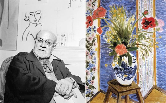 Henry Matisse, Ανρί Ματίς, ΤΟ BLOG ΤΟΥ ΝΙΚΟΥ ΜΟΥΡΑΤΙΔΗ, nikosonline.gr