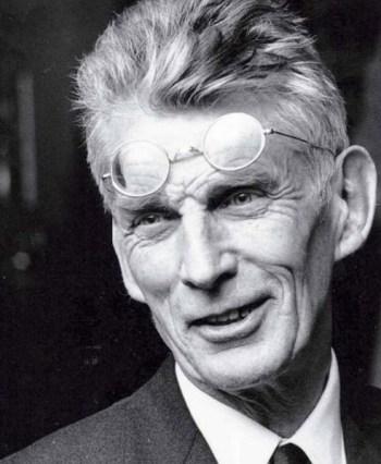 Σάμιουελ Μπέκετ, Samuel Beckett, ΤΟ BLOG ΤΟΥ ΝΙΚΟΥ ΜΟΥΡΑΤΙΔΗ, nikosonline.gr