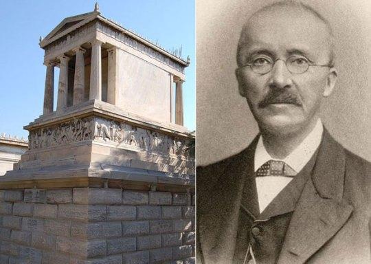 Ερρίκος Σλήμαν, Heinrich Schliemann, ΤΟ BLOG ΤΟΥ ΝΙΚΟΥ ΜΟΥΡΑΤΙΔΗ, nikosonline.gr