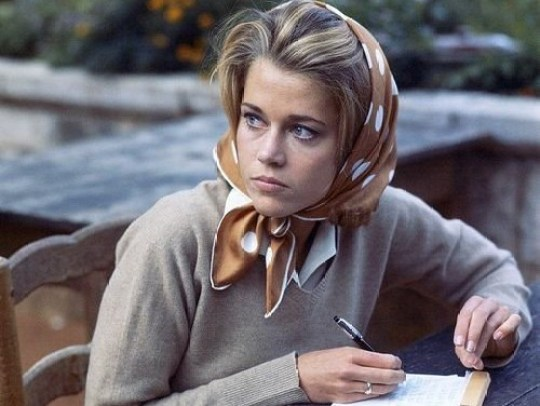 Τζέιν Φόντα, Jane Fonda, ΤΟ BLOG ΤΟΥ ΝΙΚΟΥ ΜΟΥΡΑΤΙΔΗ, nikosonline.gr