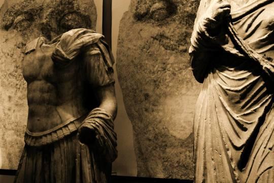 Αρχαιολογικό Μουσείο Θεσσαλονίκης, Λάζαρος Πάντος, Lazaros Pantos, Mouseio Thessaloniki, agalmata, arxaia, nikosonline.gr