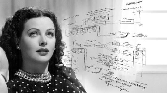 Χέντι Λαμάρ, Hedy Lamarr, ΤΟ BLOG ΤΟΥ ΝΙΚΟΥ ΜΟΥΡΑΤΙΔΗ, nikosonline.gr