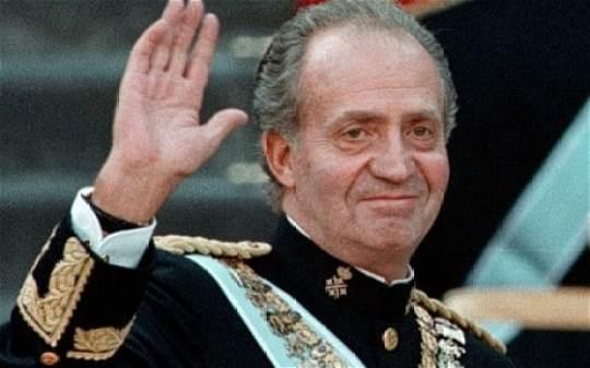 King Juan Carlos, Χουάν Κάρλος Ισπανία, ΤΟ BLOG ΤΟΥ ΝΙΚΟΥ ΜΟΥΡΑΤΙΔΗ, nikosonline.gr
