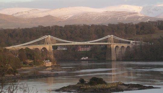 Menai Bridge, Γέφυρα Μενάϊ, ΤΟ BLOG ΤΟΥ ΝΙΚΟΥ ΜΟΥΡΑΤΙΔΗ, nikosonline.gr