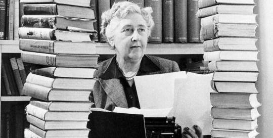 Agatha Christie, Άγκαθα Κρίστι, ΤΟ BLOG ΤΟΥ ΝΙΚΟΥ ΜΟΥΡΑΤΙΔΗ, nikosonline.gr