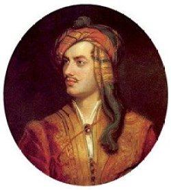 Lord Byron, poets, gay, Λόρδος Βύρων, ποιητής, Φιλέλληνας, Μεσολόγγι, ομοφυλόφιλος, ΝΙΚΟΣ ΜΟΥΡΑΤΙΔΗΣ, nikosonline.gr