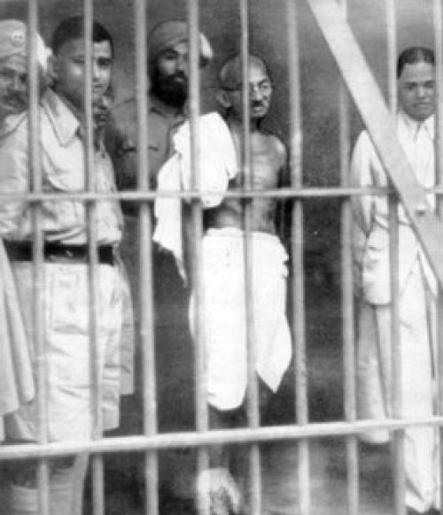 ΜΑΧΑΤΜΑ ΓΚΑΝΤΙ, Mahatma Gandhi, ΤΟ BLOG ΤΟΥ ΝΙΚΟΥ ΜΟΥΡΑΤΙΔΗ, nikosonline.gr