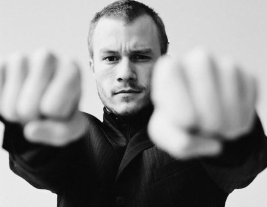 Heath Ledger, Χιθ Λέτζερ, ΤΟ BLOG ΤΟΥ ΝΙΚΟΥ ΜΟΥΡΑΤΙΔΗ, nikosonline.gr