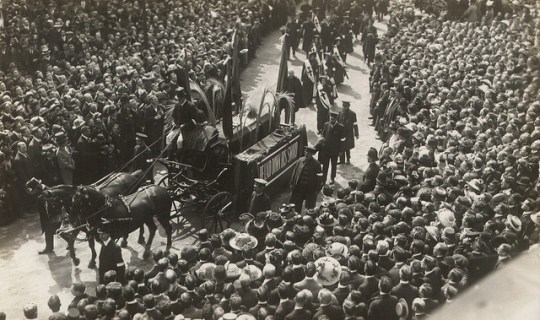 Κηδεία της βασίλισσας Βικτωρίας, Queen Victoria funeral, ΤΟ BLOG ΤΟΥ ΝΙΚΟΥ ΜΟΥΡΑΤΙΔΗ, nikosonline.gr