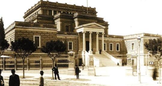 Η παλιά βουλή έγινε Μουσείο, ΜΟΥΣΕΙΟ, MOUSEIO, ΚΑΤΟΧΗ, ΚΕΙΜΗΛΙΑ, Εθνικό Ιστορικό Μουσείο, Ethniko Istoriko Mouseio, Kolokotronis, nikosonline.gr