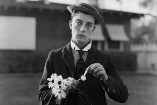 Buster Keaton, Μπάστερ Κίτον, ΤΟ BLOG ΤΟΥ ΝΙΚΟΥ ΜΟΥΡΑΤΙΔΗ, nikosonline.gr