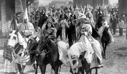 "D. W. Griffith, ""Η Γέννηση ενός Έθνους"" , ΤΟ BLOG ΤΟΥ ΝΙΚΟΥ ΜΟΥΡΑΤΙΔΗ, nikosonline.gr"