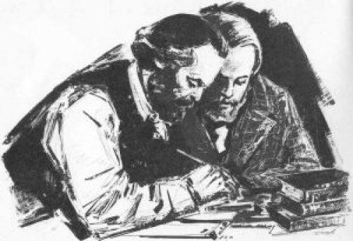 Karl Marx, Καρλ Μαρξ & Φρίντριχ Ένγκελς, ΤΟ BLOG ΤΟΥ ΝΙΚΟΥ ΜΟΥΡΑΤΙΔΗ, nikosonline.gr