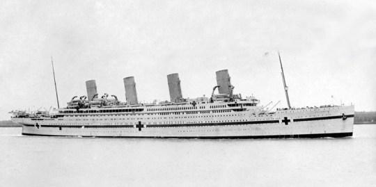 Βρετανικός, HMHS Britannic, ΤΟ BLOG ΤΟΥ ΝΙΚΟΥ ΜΟΥΡΑΤΙΔΗ, nikosonline.gr