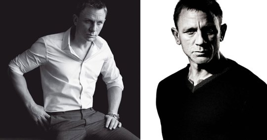 Daniel Craig, JAMES BOND, 007, ΝΤΑΝΙΕΛ ΚΡΕΓΚ, ΗΘΟΠΟΙΟΣ, ACTOR, nikosonline.gr