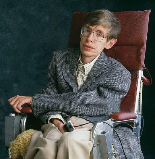 Στήβεν Χόκινγκ, Stephen Hawking, ΤΟ BLOG ΤΟΥ ΝΙΚΟΥ ΜΟΥΡΑΤΙΔΗ, nikosonline.gr
