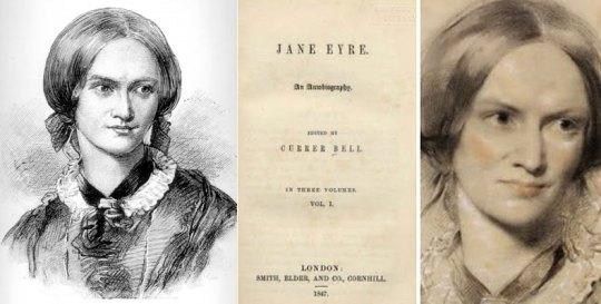 Σαρλότ Μπροντέ, Charlotte Brontë, ΤΟ BLOG ΤΟΥ ΝΙΚΟΥ ΜΟΥΡΑΤΙΔΗ, nikosonline.gr