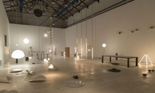 Michael Anastassiades, Δημοτικό Κέντρο Τεχνών Λευκωσίας, Flos, B&B Italia, Μιχάλης Αναστασιάδης, Λευκωσία, Κύπρος, ΦΩΤΙΣΤΙΚΑ, DESIGN, nikosonline,gr
