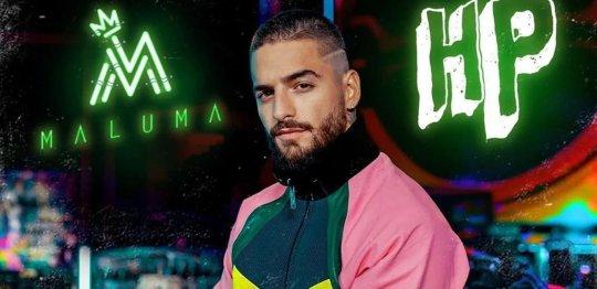 Maluma, Corazón, Latin, Colombia, star, music, Madonna, Μαλούμα, Λάτιν σταρ, Κολομβία, Shakira, Ricky Martin, nikosonline.gr