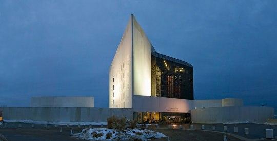 Γενέθλια 102 χρόνων, I.M.Pei, αριτεκτονική, Αρχιτέκτονας, Λούβρο, Louvro, nikosonline.gr
