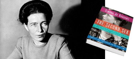 Simone de Beauvoir, Σιμόν ντε Μποβουάρ, ΤΟ BLOG ΤΟΥ ΝΙΚΟΥ ΜΟΥΡΑΤΙΔΗ, nikosonline.gr