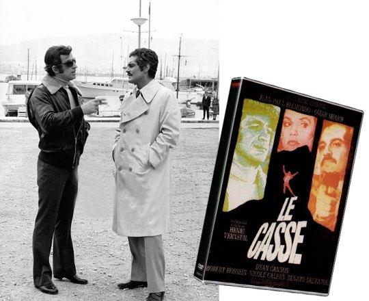 Ο άσχημος γόης, Ζαν Πολ Μπελμοντό, Γαλλία, ηθοποιός, Νέο Κύμα, Jean-Paul Belmondo, Nouvelle Vague, French cinema, nikosonline.gr