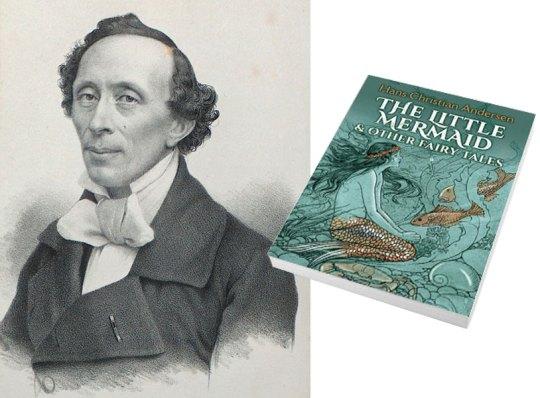 Χανς Κρίστιαν Άντερσεν, Hans Christian Andersen, ΤΟ BLOG ΤΟΥ ΝΙΚΟΥ ΜΟΥΡΑΤΙΔΗ, nikosonline.gr
