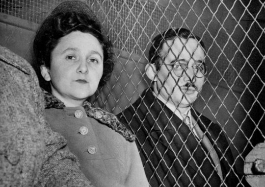 Ethel and Julius Rosenberg, ζεύγος Ρόζενμπεργκ, ΤΟ BLOG ΤΟΥ ΝΙΚΟΥ ΜΟΥΡΑΤΙΔΗ, nikosonline.gr