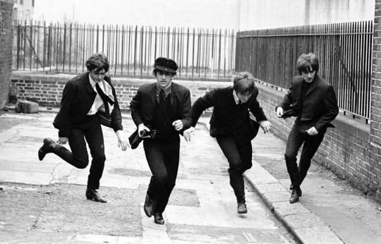 The Beatles, ΤΟ BLOG ΤΟΥ ΝΙΚΟΥ ΜΟΥΡΑΤΙΔΗ, nikosonline.gr