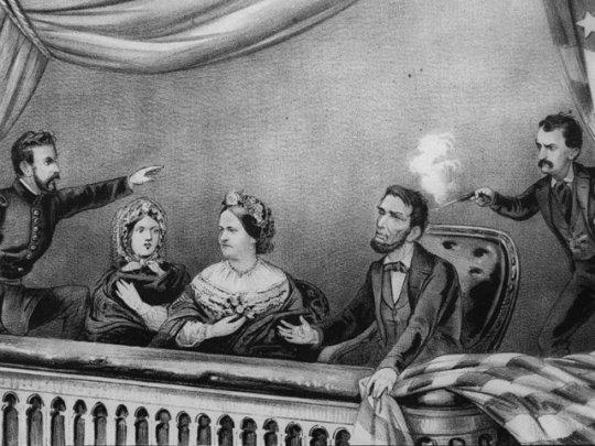Abraham Lincoln, Αβραάμ Λίνκολν, ΤΟ BLOG ΤΟΥ ΝΙΚΟΥ ΜΟΥΡΑΤΙΔΗ, nikosonline.gr
