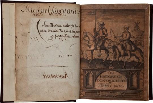 Μιγκέλ ντε Θερβάντες, Miguel de Cervantes, ΤΟ BLOG ΤΟΥ ΝΙΚΟΥ ΜΟΥΡΑΤΙΔΗ, nikosonline.gr