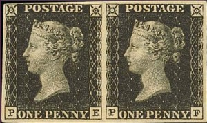 Penny black stamp, ΤΟ BLOG ΤΟΥ ΝΙΚΟΥ ΜΟΥΡΑΤΙΔΗ, nikosonline.gr
