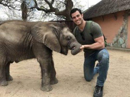Γιατί σκίζει το Animal Planet;, Dave Salmoni, Dr. Evan Antin, Edward Michael Grylls, TV, vet, pet, Άνιμαλ Πλάνετ, nikosonline.gr