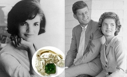 John Fitzgerald Kennedy, J.F.K. proposed Jackie, ΤΟ BLOG ΤΟΥ ΝΙΚΟΥ ΜΟΥΡΑΤΙΔΗ, nikosonline.gr