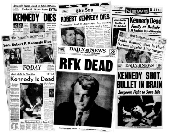 Robert Kennedy, Ρομπερτ Κέντι, ΤΟ BLOG ΤΟΥ ΝΙΚΟΥ ΜΟΥΡΑΤΙΔΗ, nikosonline.gr
