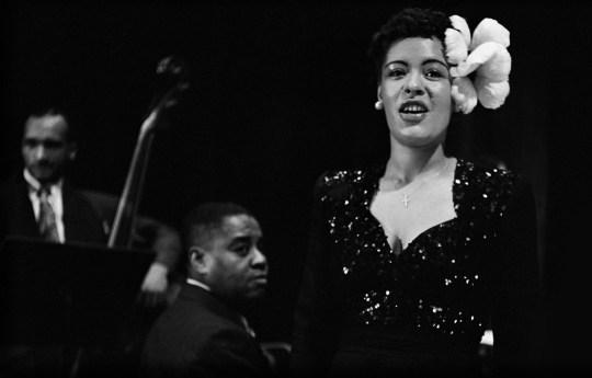 Μπίλι Χόλιντεϊ, Billie Holiday, ΤΟ BLOG ΤΟΥ ΝΙΚΟΥ ΜΟΥΡΑΤΙΔΗ, nikosonline.gr