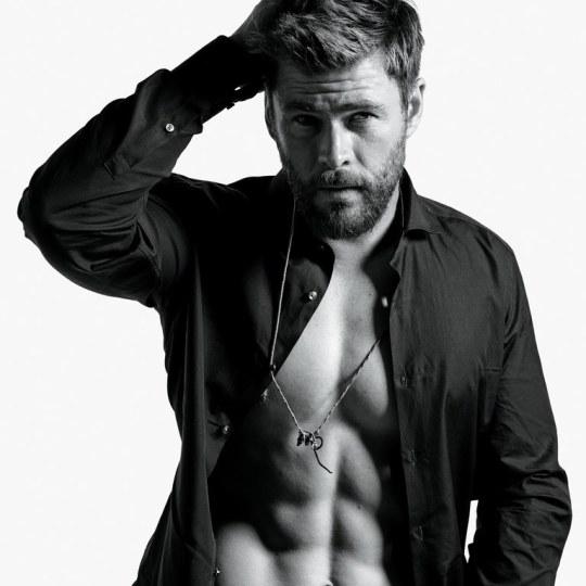 Chris Hemsworth, Κρις Χέμσγουορθ, ΤΟ BLOG ΤΟΥ ΝΙΚΟΥ ΜΟΥΡΑΤΙΔΗ, nikosonline.gr