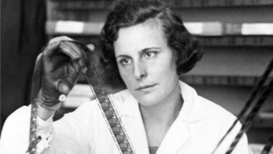 Leni Riefenstahl, Λένι Ριφενσταλ, ΤΟ BLOG ΤΟΥ ΝΙΚΟΥ ΜΟΥΡΑΤΙΔΗ, nikosonline.gr