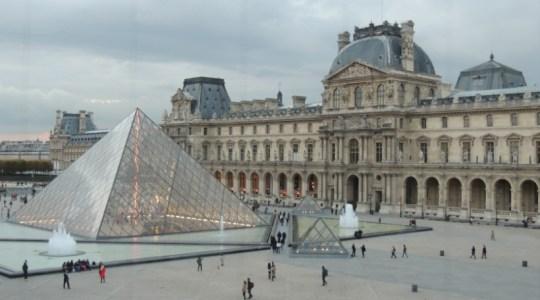 Μουσείο Λούβρου, Louvre Museum, ΤΟ BLOG ΤΟΥ ΝΙΚΟΥ ΜΟΥΡΑΤΙΔΗ, nikosonline.gr