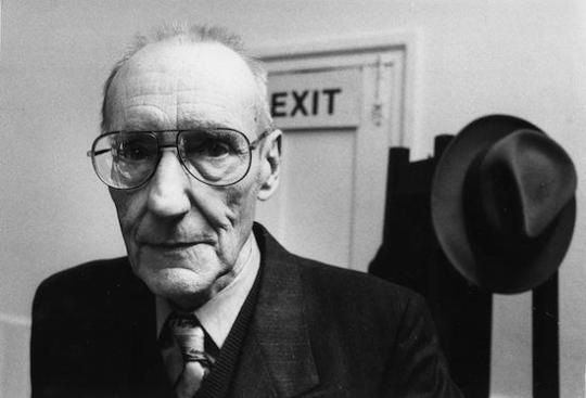 William Burroughs, Γουϊλιαμ Μπάροουζ, ΤΟ BLOG ΤΟΥ ΝΙΚΟΥ ΜΟΥΡΑΤΙΔΗ, nikosonline.gr