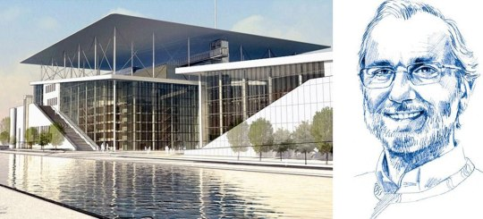 Renzo Piano, Ρέντσο Πιάνο, ΤΟ BLOG ΤΟΥ ΝΙΚΟΥ ΜΟΥΡΑΤΙΔΗ, nikosonline.gr