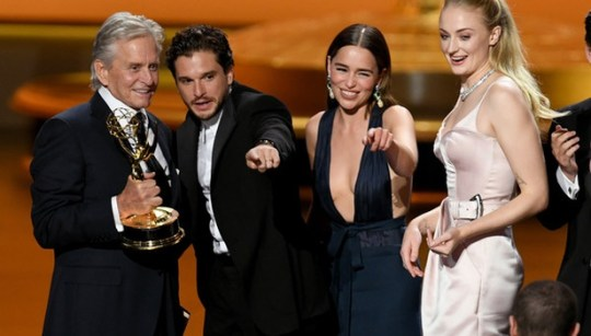 βραβεία τηλεόρασης, Game of Thrones, Chernobyl, The Marvelous Mrs. Maisel, Emmy Awards 2019, nikosonline.gr