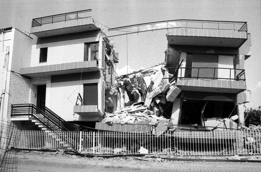 Σεισμός Αθήνα, 1999 Athens Earthquake, ΤΟ BLOG ΤΟΥ ΝΙΚΟΥ ΜΟΥΡΑΤΙΔΗ, nikosonline.gr