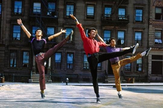 West Side Story, ΤΟ BLOG ΤΟΥ ΝΙΚΟΥ ΜΟΥΡΑΤΙΔΗ, nikosonline.gr