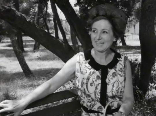 Μαρίκα Κρεβατά, Ορφανή από 2 ετών, Marika Krevata, ηθοποιός, Το ξύλο βγήκε απ τον παράδεισο, Γκελυ Μαυροπούλου, Ελληνικός κινηατογράφος, greek cinema, nikosonline.gr