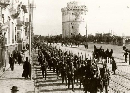 Α' Βαλκανικός πόλεμος, Balkan War, ΤΟ BLOG ΤΟΥ ΝΙΚΟΥ ΜΟΥΡΑΤΙΔΗ, nikosonline.gr
