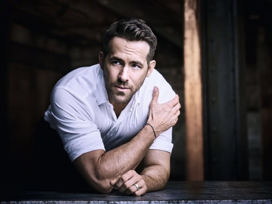 Ryan Reynolds, Ράιαν Ρέινολντς, ΤΟ BLOG ΤΟΥ ΝΙΚΟΥ ΜΟΥΡΑΤΙΔΗ, nikosonline.gr