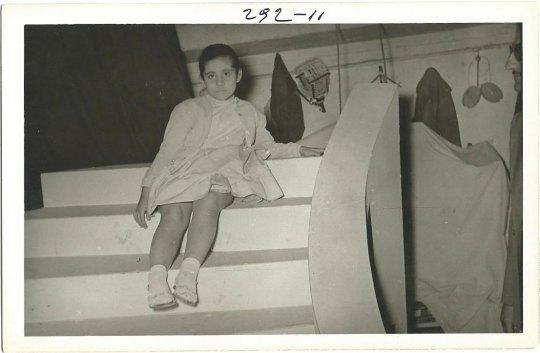 ΑΝΝΑ ΑΝΔΡΙΑΝΟΥ, Όταν ήμουν παιδί, Anna Andrianou, paidi, nikosonline.gr