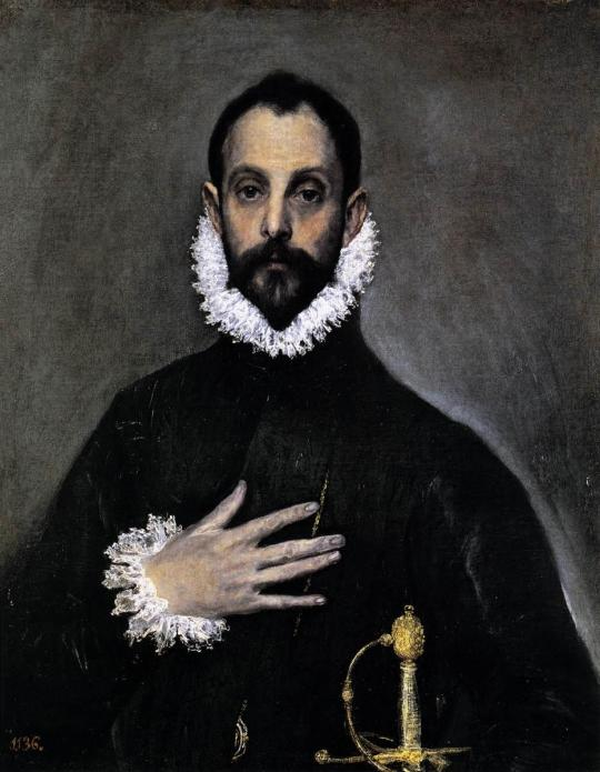 El Greco, ΤΟ BLOG ΤΟΥ ΝΙΚΟΥ ΜΟΥΡΑΤΙΔΗ, nikosonline.gr
